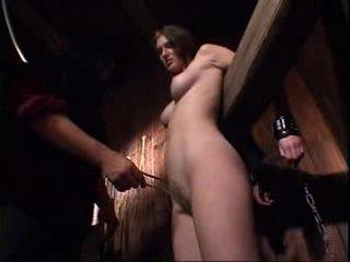 Punishment of a virgin