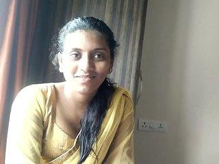 Hot Indian Village Girl